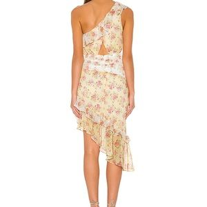 MAJORELLE Dresses - BNWT Majorelle Isabelle Midi Dress